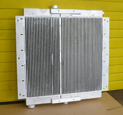 Industrial Radiators Medford
