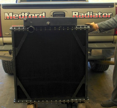 Commercial Radiators