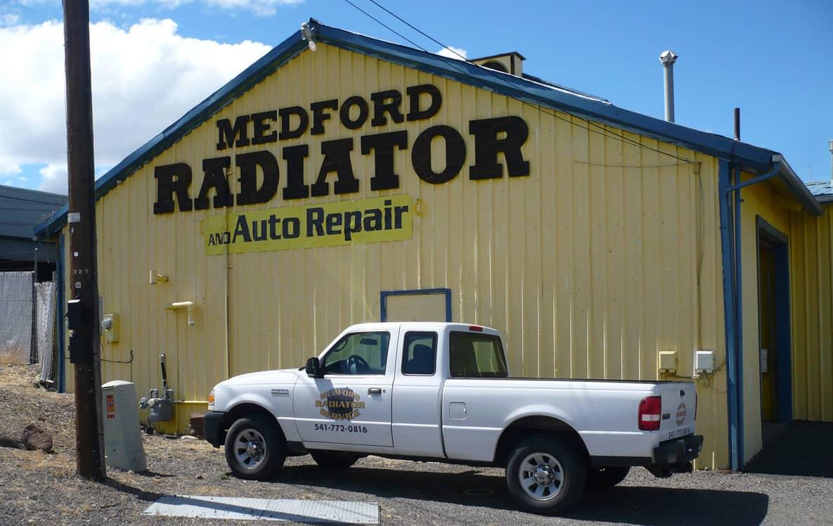 Medford Radiator Service