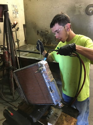 Radiator Repair Medford OR